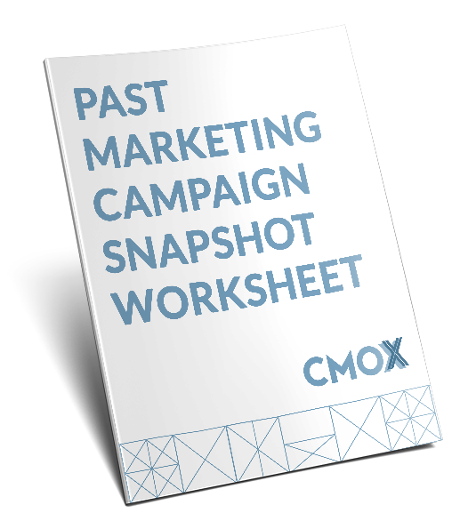 past marketing campaign snapshot cover image