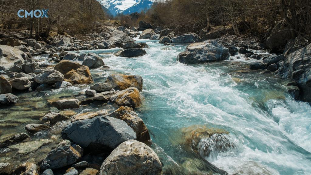 Upstream vs Downstream Marketing