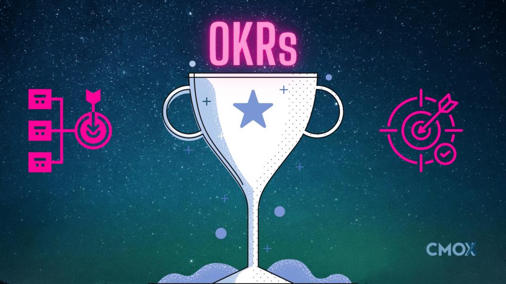 CMOx OKRs List